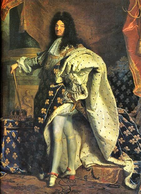 a history of the life and times of louis xiv a king of france Louis xiv was a mere 5 years old when he became king of france in 1643 and because he lived to the ripe old age of 77, he had plenty of time to establish his place in french history.
